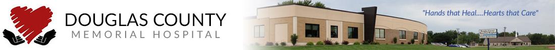 Douglas County Memorial Hospital | DCMH – Prairie Health Clinics | Prairie Villa